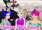 Princess April Fools