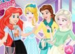 Princess Bff