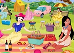 Princess Picnic