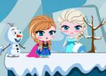 Saving Elsa