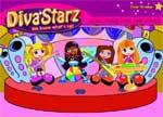 DivaStarz Rock Concert