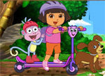 Dora Adventures