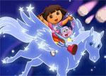 Dora & Pegasus