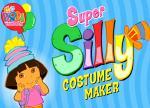 Dora Costume Maker