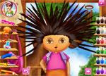 Dora Haircuts