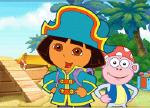 Dora Pirate Adventure