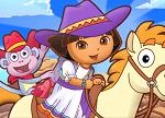 Dora Pony