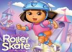 Dora's Roller Skate Adventure
