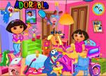 Dora's Room
