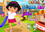 Dora School Day