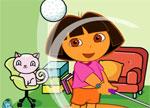 Dora Golfer