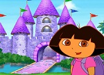 Dora Magic Castle