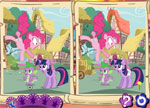 MLP Differences