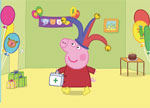 Peppa Dress Up