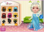 Dress Up Games :: Baby Shopping Spree