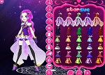 Dress Up Games :: Lolirock Carissa
