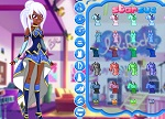 Dress Up Games :: Lolirock Izira