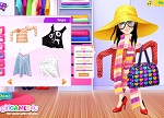 Dress Up Games :: Mom's Clothes