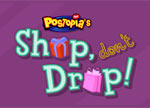 Dress Up Games :: Shop Don't Drop