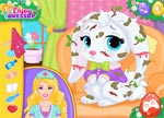 Easter Games - Barbie Easter Bunny Rescue