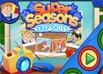 Hero Elementary Seasons Snapshot