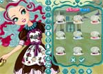 Madeline Hatter as Pinkie Pie