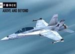F/A Hornet