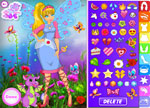 Dress Up Games :: Fairy Maker