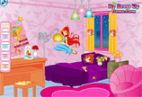 Fairy Fan Room