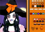 Cute Halloween Dress Up Games
