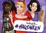 Instagirls Halloween