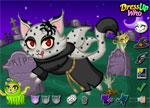 Purrfect Kitten Halloween