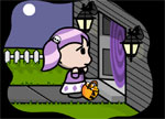 Trapped in Halloween