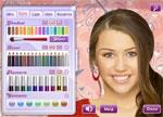 Hannah Montana Beauty and the Beat