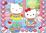 Hello Kitty and Mother