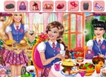 Barbie Hidden Object