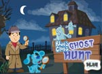 Blue's Ghost Hunt
