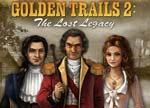 Golden Trails 2 Hidden Object