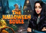 The Halloween Souls Hidden Object