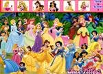 Hidden Princesses