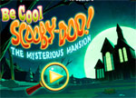 Scooby Doo Mysterious Mansion  Hidden Object