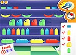 Higglytown Heroes Grocery a Go Go