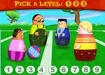 Higglytown Heroes Higgly Ball
