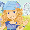 Holly Hobbie Games