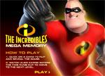 Incredibles Mega Memory