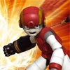 Megaman Iron Kid Eon Kid Game