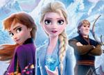 Frozen2 Puzzles