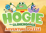 Hoggie the Globehopper Adventure