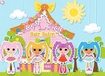 Lalaloopsy Hair Salon