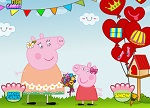 Peppa Mothers Day